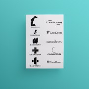 Branding Ideation Concepts