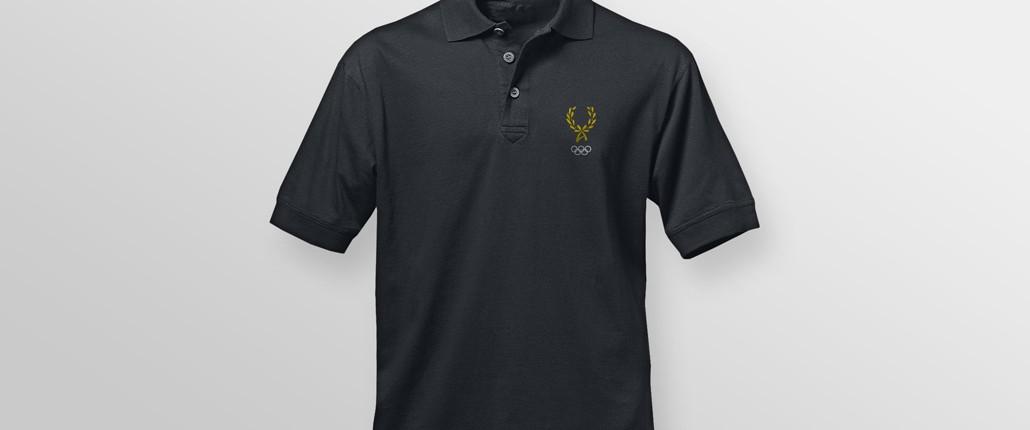 Merchandise - Polo Shirt Design